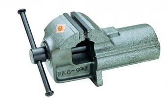 Parallelschraubstock FZA 100 mm Backenbreite