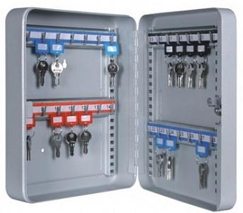 Schlüsselkasten für 28 Schlüssel