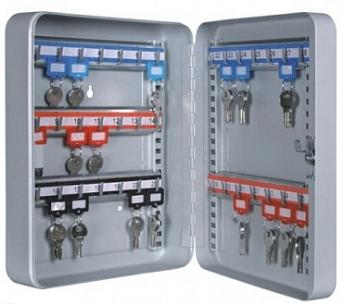 Schlüsselkasten für 35 Schlüssel