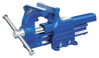Scheidt-Parallelschraubstock K2 100 mm Backenbreite