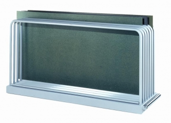 Tafelregal 1000 x 560 x 2030 mm H/B/T