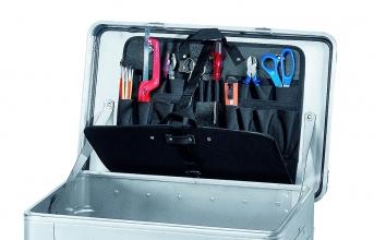Werkzeugtasche für alle Alu-Kisten