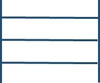 Weitspann-Grundregal verzinkt 2200x2600x650 mm (HxLxT)