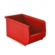 Sichtlagerkasten MK 4 rot