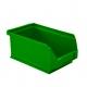 Sichtlagerkasten MK 5 grün